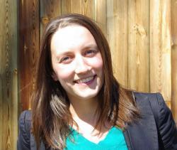 Headshot of Caroline Duvieusart-Déry