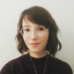 Headshot of Kendra Cheeseman