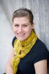 Headshot of Melissa Mackay