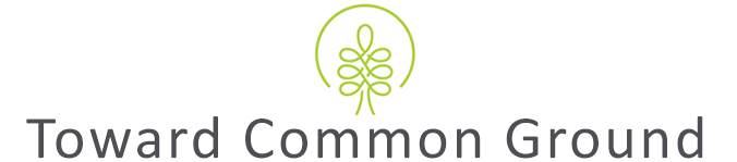 Toward Common Ground logo