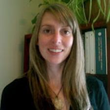 Headshot of Carla Giddings
