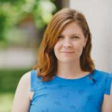 Headshot of Elizabeth Jackson