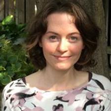 Headshot of Marian Kelly