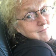 Headshot of Mary Ferguson
