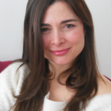 Melissa Tanti headshot