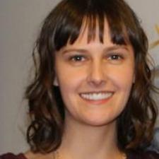 Headshot of Nicole Jeffrey