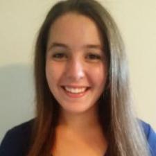 Headshot of Rebecca Pereira