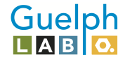 Logo of the Guelph Lab.
